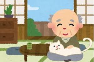 猫と老人.png